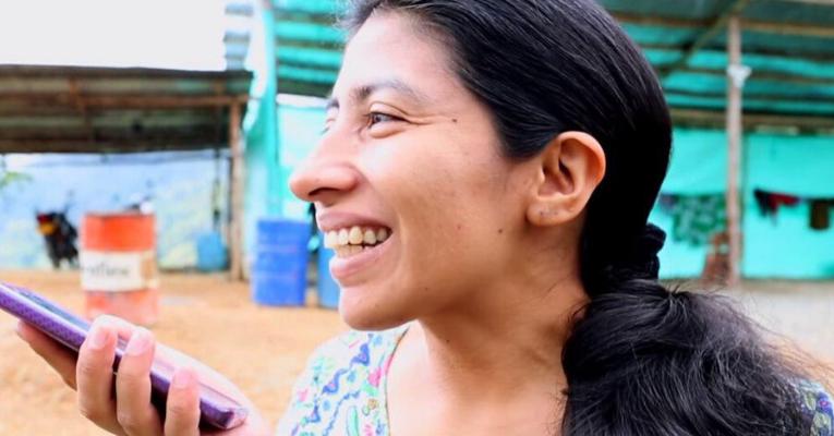 Buenos Aires  piloto en telefonía móvil operada por comunidad