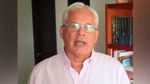 Fiscalía imputará cargos a López Castrillón