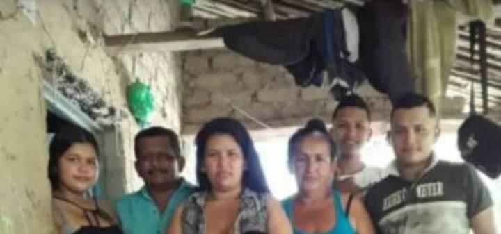 Asesinan a  miembros de una misma familia en Mercaderes