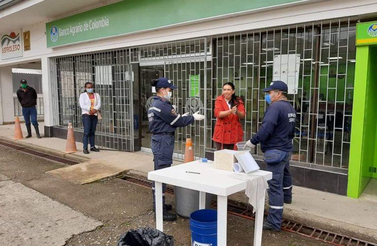 Prosperidad Social entregó incentivos a más de 133 mil hogares caucanos
