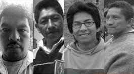 Grave accidente en el sur del Cauca: Cuatro muertos y dos heridos