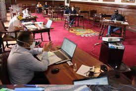 Concejo aprobó Plan de Desarrollo de Popayán