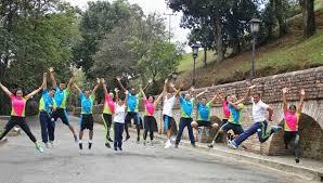 Popayán a disfrutar las Rutas del Movimiento