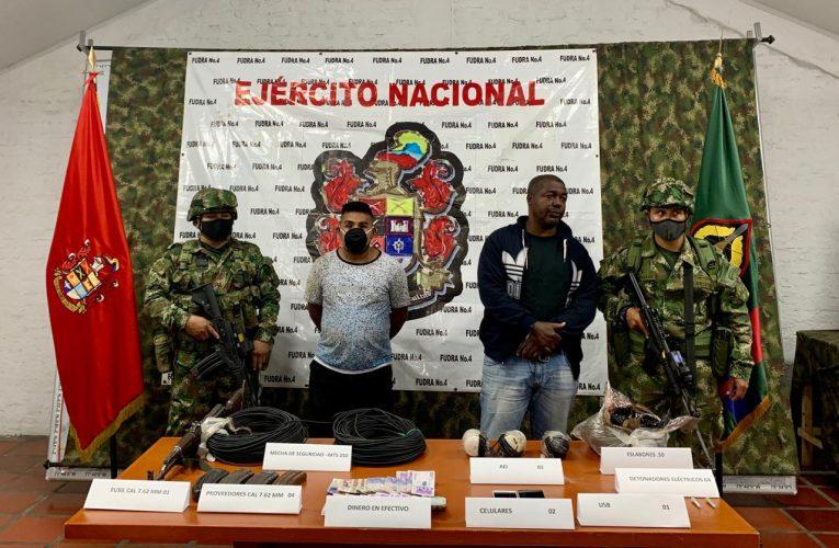 En Buenos Aires capturado alias Dago