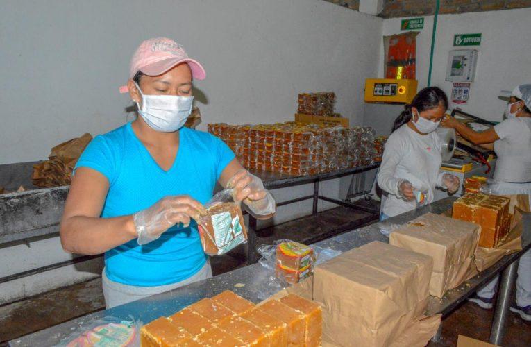 Innovación con panela caucana lidera la ILC
