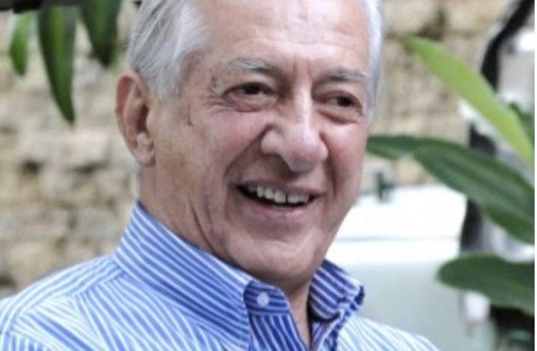 Murió el dirigente Liberal Humberto Peláez Gutiérrez