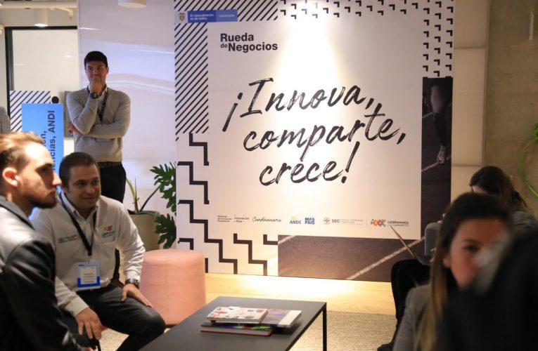 Lanzan convocatoria para innovación empresarial en el Cauca