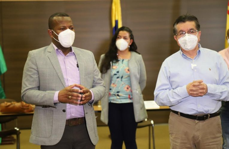 Minsalud anuncia envío de 60 ventiladores al Cauca