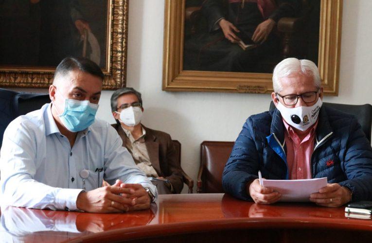 Aprobados planes pilotos para Popayán
