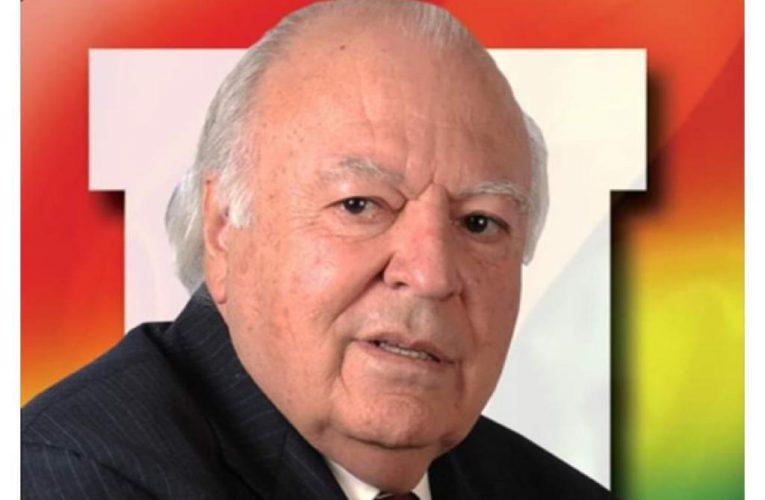 Falleció Aurelio Iragorri Hormaza