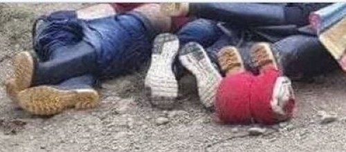 Nueva masacre en el Cauca