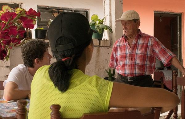 «Pueblillo Sensacional», un diseño para un sitio tradicional de Popayán