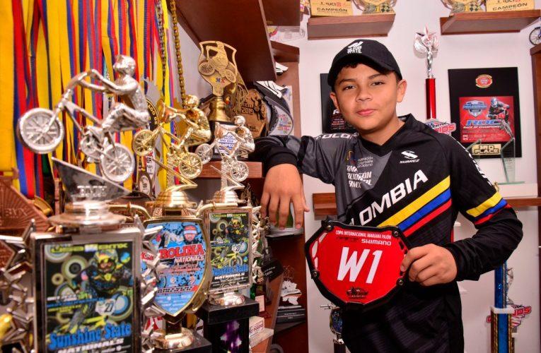 Juan José Mañosca, gran campeón en los Estados Unidos