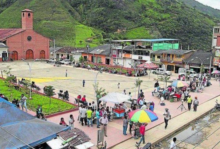 Desplazamiento de venezolanos en Argelia por amenazas del ELN