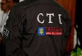 Capturado funcionario del CTI en el Cauca