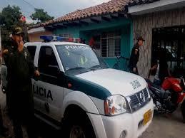 Un muerto y siete heridos en ataque con granada en Puerto Tejada