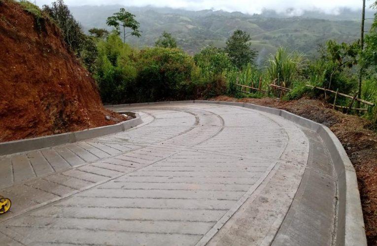 Progreso y conectividad para zonas rurales del Cauca