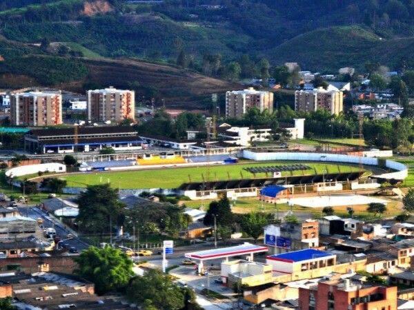 El Ciro López y terrenos aledaños serán declarados bienes de interés público