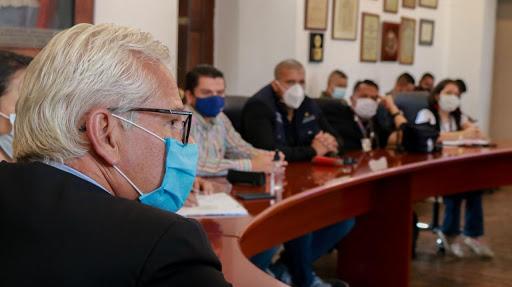 Toque de Queda y Pico y Cédula rigen desde hoy para Popayán