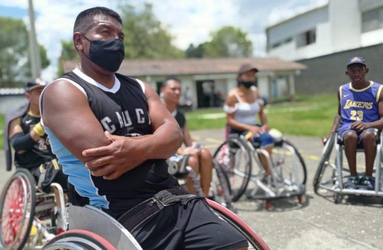 Colgate Palmolive buen escenario para deportistas en condición de discapacidad