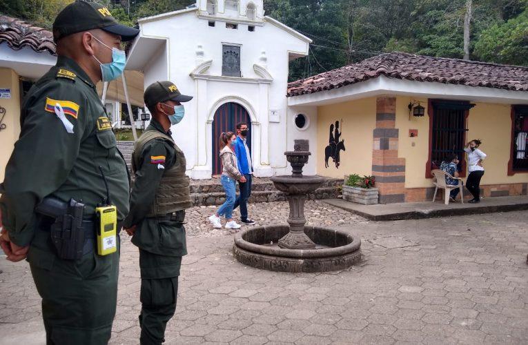 Policía entregó balance operativo de Semana Santa