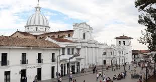 Alcaldía decretó toque de queda en Popayán