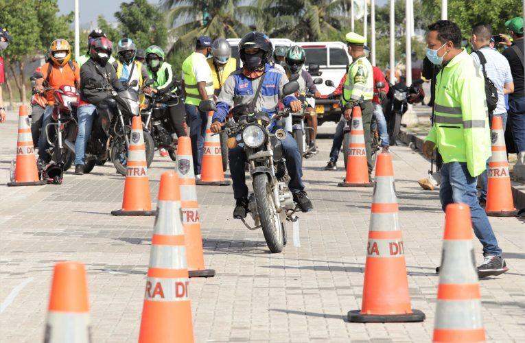 La Ruta por la Seguridad Vial llega el 7 y 8 de abril a Popayán