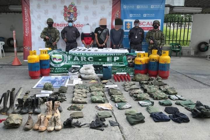 Graves hechos de orden público en el Cauca