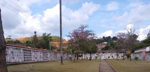 Cementerio de Santander de Quilichao está copado