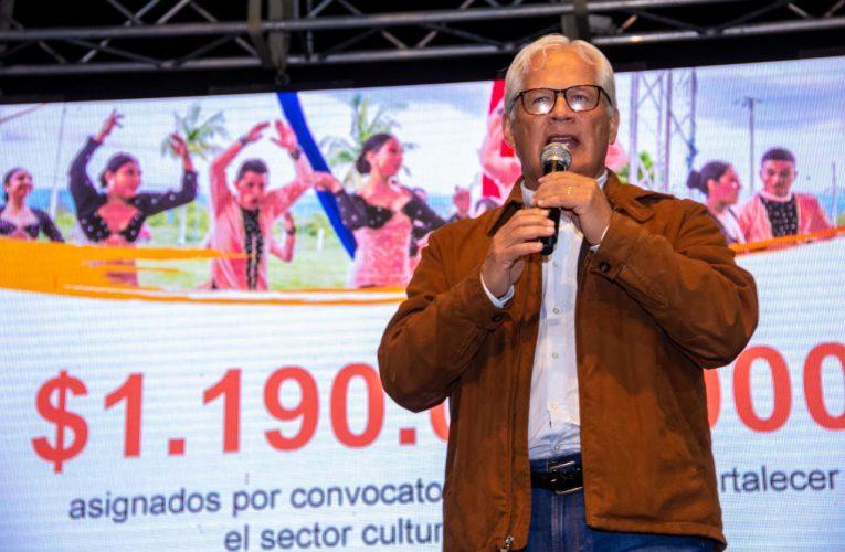 Alcaldía de Popayán lanza el Portafolio de Estímulos 2021 para el sector cultural
