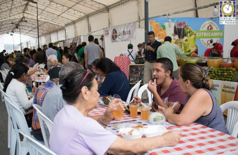 Este año se descentraliza la gran fiesta de saberes y sabores de la capital caucana con el Congreso Gastronómico.