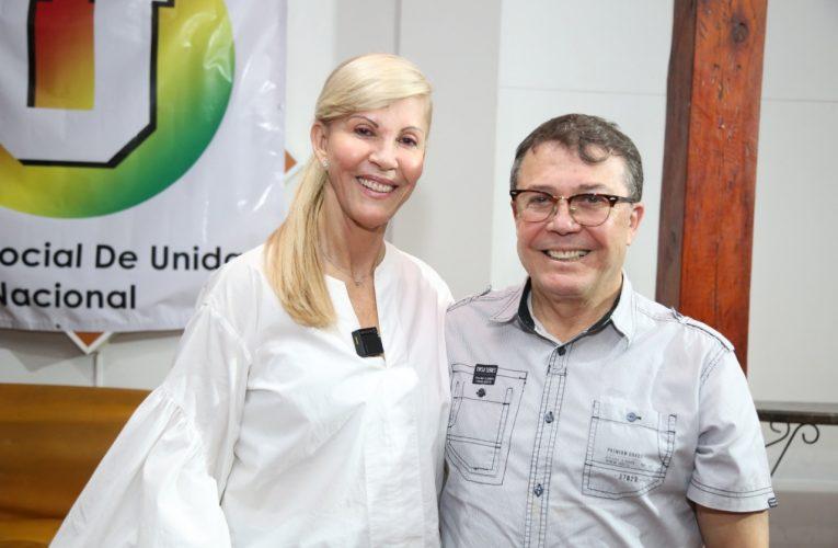 Gana el Cauca con John Jairo Cárdenas en el Senado: Dilian Francisca Toro