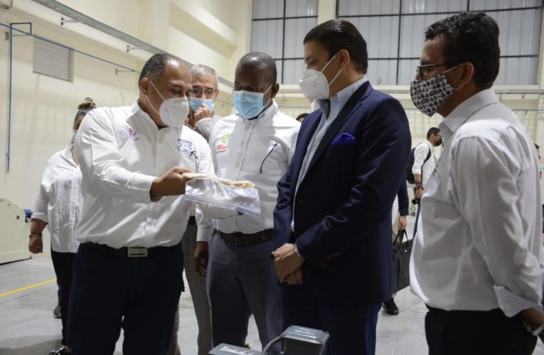 Unicauca fortalece cadenas productivas agrícolas y agroindustriales en el suroccidente colombiano