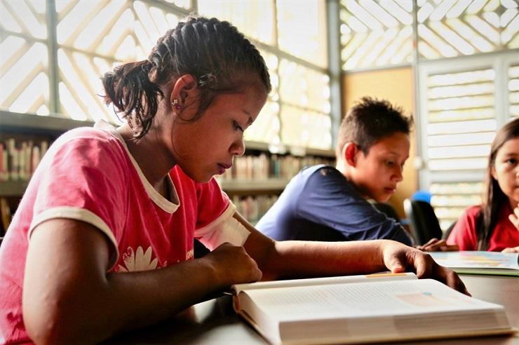 Popayán segunda ciudad de Colombia en Educación Básica y Media